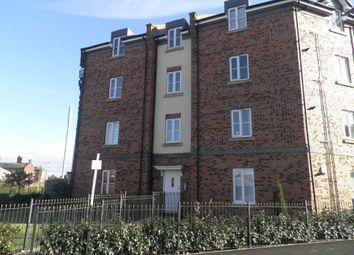 2 bed flat to rent in Redfearn Walk, Marsh House Lane, Warrington WA2