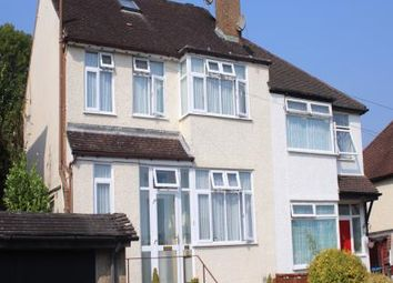 Newstead Rise, Caterham, Surrey CR3. 4 bed semi-detached house
