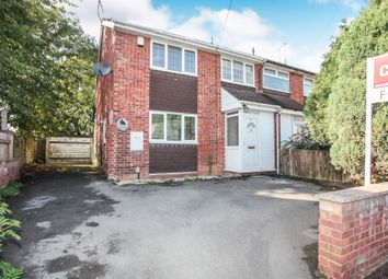 3 bed semi-detached house for sale in Grange Road, Longford, Coventry CV6
