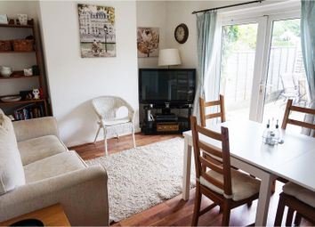 Thumbnail 3 bed semi-detached house for sale in Hanbury Road, Chaddesden