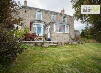 Thumbnail 4 bed detached house for sale in West End, Witton Le Wear, Bishop Auckland