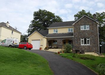 Thumbnail 4 bed property for sale in Llandeilo