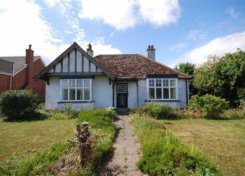 Thumbnail 3 bedroom detached bungalow to rent in Ashperton, Ledbury, Herefordshire