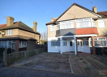 Thumbnail 3 bed end terrace house for sale in Hallford Way, Dartford
