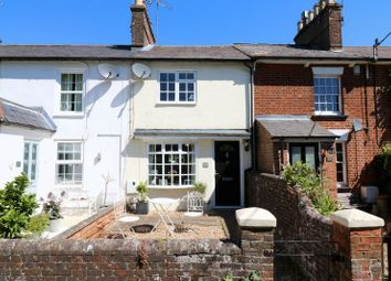 Thumbnail 2 bed cottage for sale in Park Road, Tring
