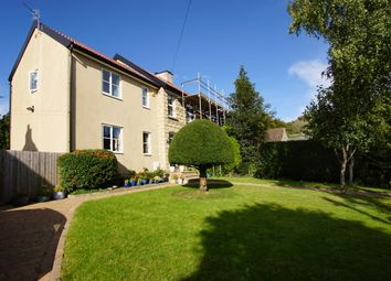 Cotswold Lane, Old Sodbury, Bristol BS37. 4 bed semi-detached house for sale
