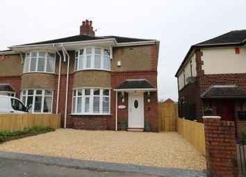 Thumbnail 3 bedroom property for sale in Grove Avenue, Heron Cross, Stoke-On-Trent