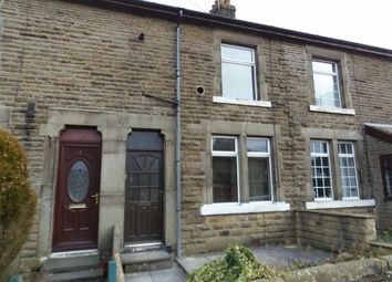 Thumbnail 2 bed terraced house to rent in Bench Road, Fairfield, Buxton