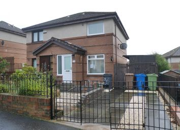 Thumbnail 2 bedroom semi-detached house for sale in Stewart Street, Barrhead