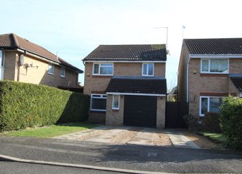 Thumbnail 3 bed semi-detached house to rent in Floribunda Drive, Northampton
