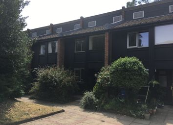 Thumbnail 2 bed terraced house to rent in Pine Close, Norwich