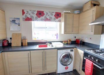 Thumbnail 2 bed flat to rent in Cusance Way, Hilperton, Trowbridge