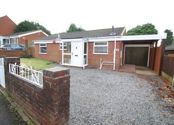 Thumbnail 2 bed bungalow for sale in Hayes Lane, Exhall, Coventry