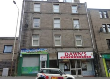 Thumbnail 3 bedroom flat to rent in Hilltown, Dundee
