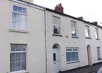 Thumbnail 3 bedroom property to rent in Trinity Street, Barnstaple