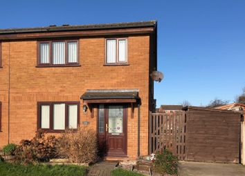 Thumbnail 3 bed semi-detached house for sale in Bryn Elian Grove, Kinmel Bay, Rhyl, Conwy