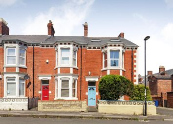 Thumbnail 2 bed property for sale in Trewhitt Road, Heaton, Newcastle Upon Tyne