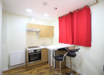 Thumbnail 1 bed flat to rent in Antill Road, Tottenham
