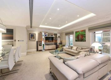 Thumbnail 2 bed flat for sale in Stjoseph'sgate, Mill Hill