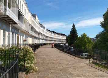 Thumbnail 4 bed flat for sale in Royal York Crescent, Clifton, Bristol