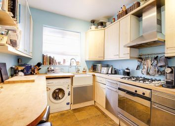 Thumbnail 4 bedroom end terrace house for sale in Princes Avenue, Palmers Green