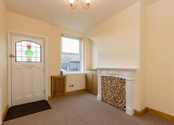 Thumbnail 3 bed terraced house to rent in Portland Street North, Leek