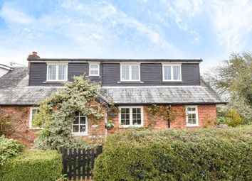 Thumbnail 3 bed cottage to rent in Jordans Lane, Pilley, Lymington