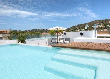 Thumbnail 3 bed apartment for sale in Penhouse Jesus, Jesus, Ibiza