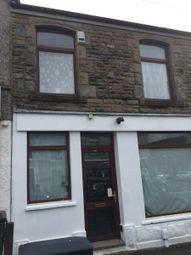 Thumbnail 4 bedroom terraced house to rent in Eaton Road, Brynhyfryd, Swansea