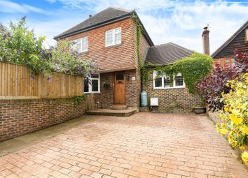 Thumbnail 3 bed property for sale in Church Hill, Nutfield, Redhill