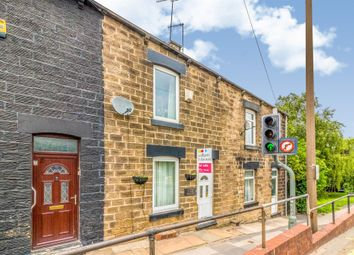 Thumbnail 2 bedroom terraced house for sale in Old Mill Lane, Barnsley