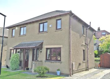 Thumbnail 2 bed semi-detached house for sale in Wyresdale Gardens, Bowerham, Lancaster