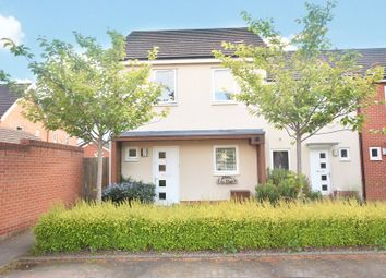 3 bed end terrace house for sale in Avro Square, The Parks, Bracknell, Berkshire RG12