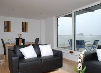 Thumbnail 3 bed flat to rent in The Blenheim Centre, Hounslow