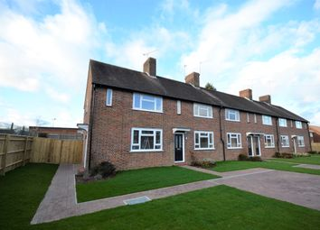 Thumbnail 2 bed end terrace house to rent in Woodcock Avenue, Walters Ash, High Wycombe