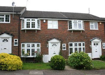 Thumbnail 3 bed property to rent in Cygnet Close, Northwood
