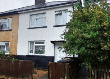 Thumbnail 3 bed semi-detached house for sale in Thistlemoor Road, Peterborough
