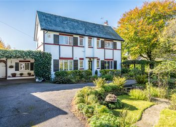 Thumbnail 4 bed detached house for sale in Aspin Lane, Knaresborough, North Yorkshire