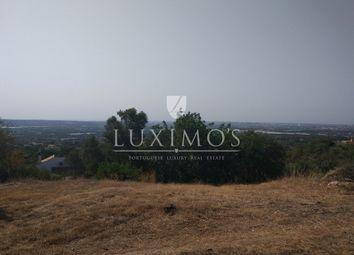 Thumbnail Land for sale in Faro, Santa Barbara De Nexe, Portugal