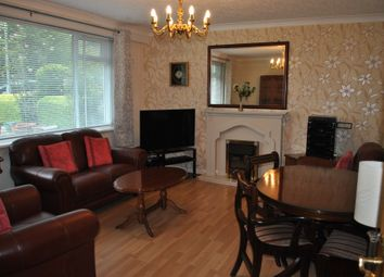 Thumbnail 2 bed flat for sale in Baguely Crescent, Middleton