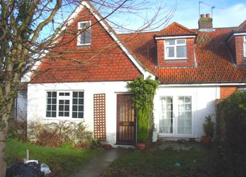 Thumbnail 6 bed semi-detached house to rent in Vegal Crescent, Englefield Green, Egham