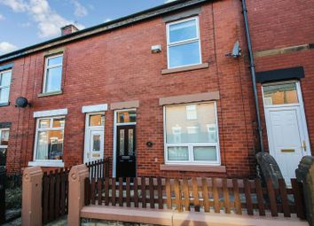 Thumbnail 2 bed terraced house for sale in Knowles Street, Radcliffe, Manchester