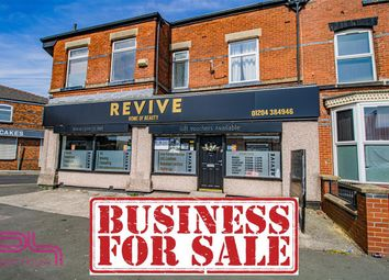 Thumbnail Commercial property for sale in Chorley Old Road, Bolton