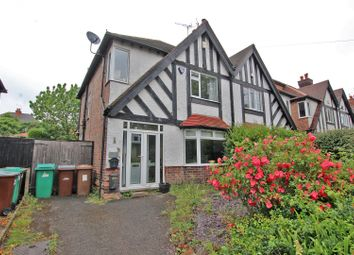 3 bed semi-detached house for sale in Perry Road, Sherwood, Nottingham NG5