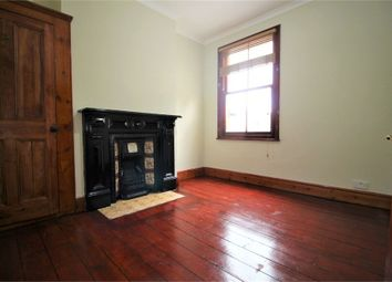 Thumbnail 3 bed semi-detached house to rent in Hatherley Road, London
