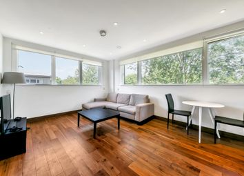 Thumbnail 2 bedroom flat to rent in Beaufort Court, Maygrove Road, West Hampstead, London