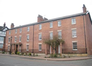 Thumbnail 1 bed flat to rent in 4A Mersey Terrace, Lower Mersey Street, Ellesmere Port