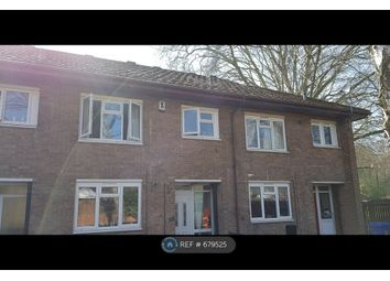 4 bed end terrace house to rent in Mundy Street, Derby DE1