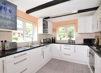 Thumbnail 4 bed detached house for sale in Barleyfields, Weavering, Maidstone, Kent