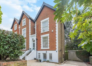 Thumbnail 5 bed property for sale in Ranelagh Road, Ealing